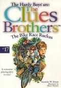 Bike Race Ruckus (Hardy Boys: Frank and Joe Hardy: The Clues Brothers #17)