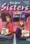 Ask Miss Know-It-All