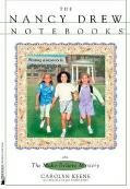 The Nancy Drew Notebooks: The Make-Believe Mystery