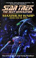 Maximum Warp Book One, Vol. 1