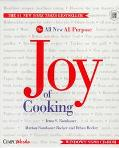 Joy of Cooking Multimedia Gift Set with CD-ROM