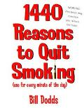 1440 Reasons to Quit Smoking 1 For Every Minute of the Day