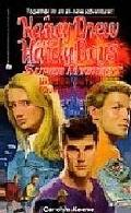 Murder on the Fourth of July (Nancy Drew & the Hardy Boys Super Mystery Series #28)