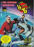 Alaskan Adventure (Hardy Boys Mystery Stories Series #138) - Franklin W. Dixon - Paperback