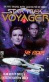 The Escape (Star Trek Voyager, No 2)