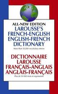 Larousse's French-English English-French Dictionary Dictionnaire Larousse Francais-Anglais, ...