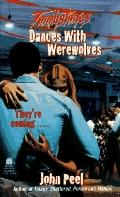 Tombstones: Dances with Werewolves - John Peel - Mass Market Paperback