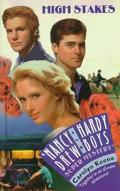High Stakes (Nancy Drew & the Hardy Boys Super Mystery Series #29)