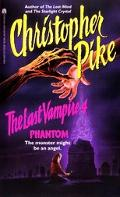 Phantom The Last Vampire 4