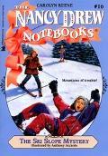Ski Slope Mystery