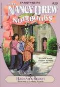 Hannah's Secret (Nancy Drew Notebooks Series #20) - Carolyn Keene - Paperback