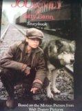 The journey of Natty Gann storybook: Based on the motion picture from Walt Disney Pictures