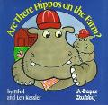 Are There Hippos on the Farm?
