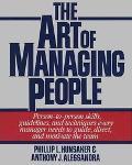 Art of Managing People