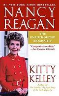 Nancy Reagan The Unauthorized Biography