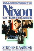 Nixon:education of Politician,v.1