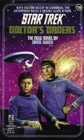 Star Trek #50: Doctor's Orders
