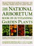 National Arboretum Book of Outstanding Trees - Jacqueline Heriteau - Hardcover