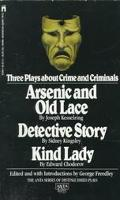 Three Plays About Crime+criminals