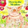 Over in the Meadow An Old Nursery Counting Rhyme