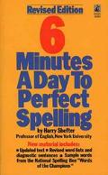 6 Minutes Day Perfect Spelling