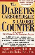 Diabetes Carbohydrate and Calorie Counter