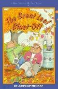 The Great Leaf Blast-Off - John Himmelman - Paperback