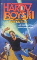 Power Play (Hardy Boys Casefiles Series #50)