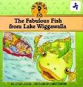 Fabulous Fish from Lake Wiggawalla