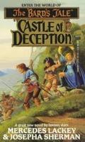Castle of Deception (Bard's Tale Series #1)