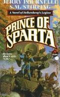 Prince of Sparta