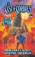 Cast of Corbies A Novel of Bardic Choices
