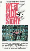 West Side Story A Novelization