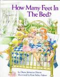 How Many Feet in the Bed - Diane Johnston Hamm - Hardcover