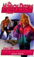 Power of Suggestion (Nancy Drew Files Series #80) - Carolyn Keene - Mass Market Paperback