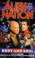 Alien Nation #3: Body and Soul
