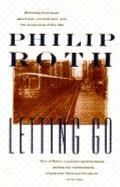 Letting Go - Philip Roth - Paperback