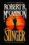 Stinger - Robert R. McCammon - Mass Market Paperback - REISSUE