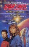 Chains of Command (Star Trek The Next Generation, No 21)