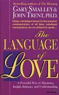 Language of Love - Gary Smalley - Mass Market Paperback