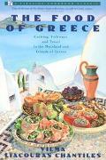 Food of Greece