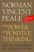 The Power of Positive Thinking - Norman Vincent Peale - Hardcover