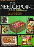 Needlepoint Book: 303 Stitches with Patterns and Projects