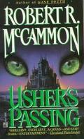 Usher's Passing - Robert R. McCammon - Mass Market Paperback