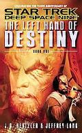 Left Hand of Destiny Book