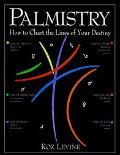 Palmistry How to Chart the Lines of Your Destiny