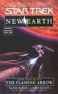 New Earth The Flaming Arrow