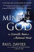 Mind of God The Scientific Basis for a Rational World