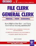 Arco File Clerk General Clerk
