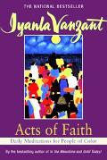 Acts of Faith Daily Meditations for People of Color